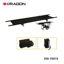 DW-F007X Matériau de brancard rigide rigide pliable