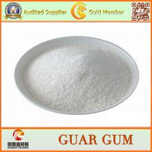 Schnelle hydratisierende Guar Gum Produkte, Öl- und Gasbohrungen