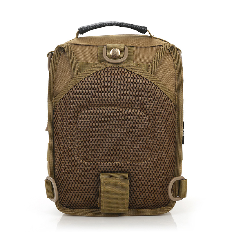 Multi-Function Military Backpack