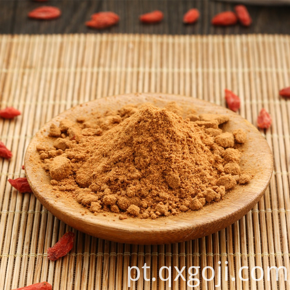 Goji Polysaccharide with Good Price