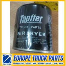 Daf 4324102227 Air Brake Teile Trockner Patrone Truck Parts
