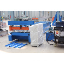Nigeria Roll Forming Machine/Metropole Profile