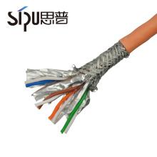 Высокая скорость СИПУ лучшей цене оптом 1000 футов Cat 7 кабель