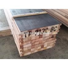 Keruing Shiplap / Trucking Flooring