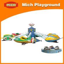 Plano de brinquedo elétrico elétrico para o Merry-Go-Round
