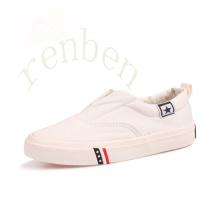 Hot New Fashion Children′s Canvas Shoes