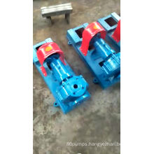 RY series high temperature pump hot oil pump  centrifugal pump