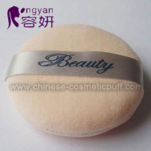 Cotton cosmetic Puff