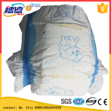 Hope Baby Brand Baby Diapers with Good Quality OEM &ODM