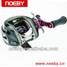 NOEBY ball bear bait casting fishing double hand reels