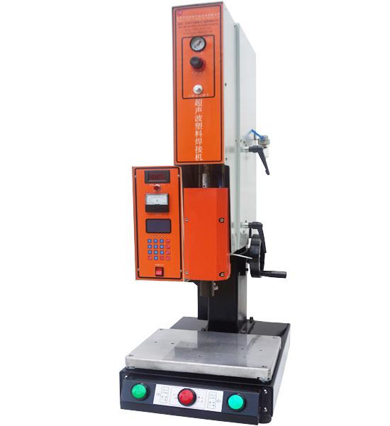 20K~40K Square Column Ultrasonic Plastic Welding Machine