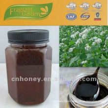 pure natural raw buckwheat honey for sale