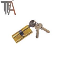 Cilindro de bloqueo de dos lados abierto TF 8019