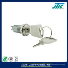 12mm Micro Switch Keylock