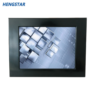 Industrial Panel PC 5-Draht-resistiver Touchscreen