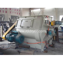 Double Shaft Paddle Mixer Machine for Animal Feed