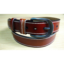 Новый кожаный ремешок с кожаным поясом