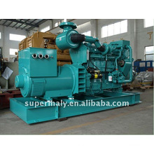 Factory price water cooled marine diesel generator