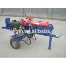 30ton diesel Log splitter