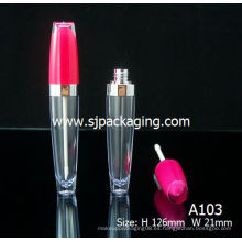 Embalaje de tubos de brillo de labios