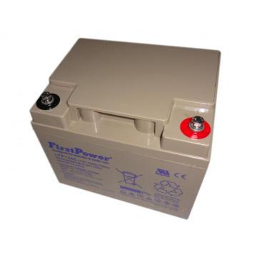 Reserve el ciclo profundo Batería Cable Televisión Batería 12V45AH