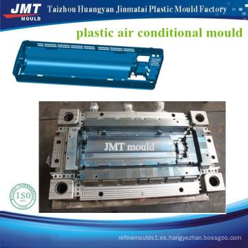 moldeo por inyección de aire de molde de plástico