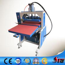 Twin Station Oil Hydraulic Heat Press Machine