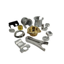 Custom Made Cnc Machining Steel Aluminum Alloy Brass Guide Bushing Car Spare Parts