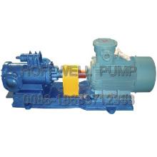 O CE aprovou o óleo diesel de 3G42X6A que alimenta a bomba de parafuso três