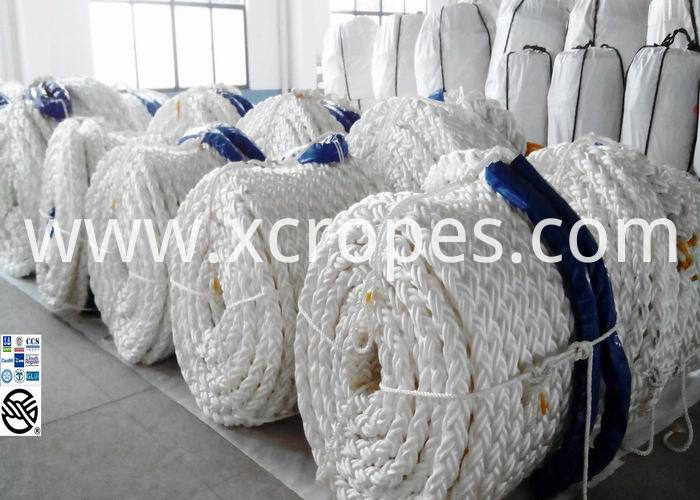 12 Strands Dyneema Rope