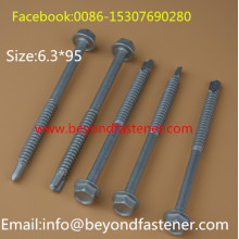 Xylan Screw