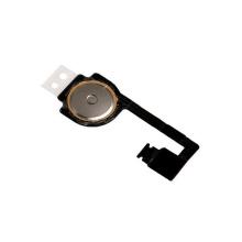 Piezas de repuesto de teléfono móvil para Apple iPhone 4 Home Button Flex