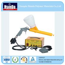 Гарантированное качество 120-220volt- / 60Hz Spray Gun Электрические порошковые инструменты Оборудование