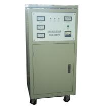 Estabilizador automático del voltaje de la CA de la alta precisión de la fase tres