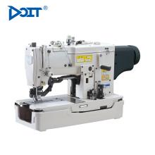 Máquina de costura industrial do preço da máquina de costura do furo do botão de DT781UD