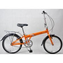 "20"" Single Speed Folding Urban Bikes (FP-FDB-D014)"