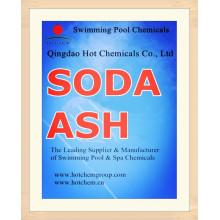 Industrial Grade Sodium Carbonate CAS No 497-19-8/7542-12-3 (Soda Ash)