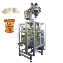 Machine de conditionnement de remplissage de poudre verticale 420/540