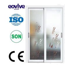 Réalisés dans les designs de portes Chine porte manufacture aluminium luxe