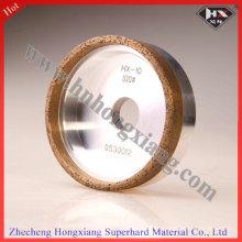 130mm Metall Diamant Schleifscheibe für Glas Schleifmittel