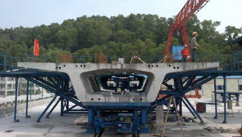 Box Girder Structure