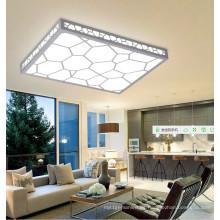 Cubo de agua con atenuación ilimitada Cubo de luz LED con techo