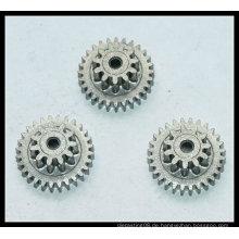 Pulvermetallurgie Getriebe
