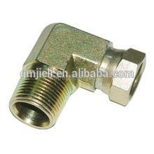 casting hydralic pipe fittings