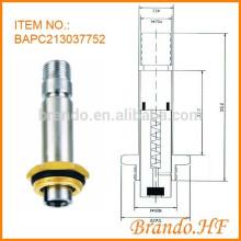 Parte de reparación de la válvula solenoide NC de 2/2 vías para válvula neumática de solenoide de aire