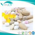 Vitamin B Complex Tablet for hair health