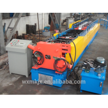 Downspout Forming Machine