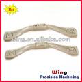 Die casting precision Furniture Hardware parts, zinc alloy handle