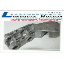 De alta presión de fundición, piezas de aluminio de fundición de piezas de la máquina, fundición a troquel fabricante