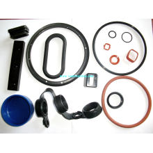 NBR/Nr/EPDM/Silicone Eco Friendly Rubber Seal Ring